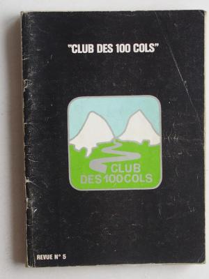 Club des 100 cols N° 5