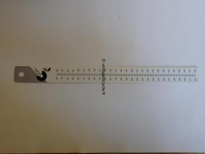 CARBEX Spoke gauge
