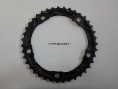 SHIMANO 39t Chainring 105 SG-X aluminum bcd 130mm VGC