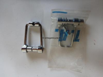 SPECIALITE T.A. Seat Binder Bolt w brake Cable Hanger Ref: 368 NOS