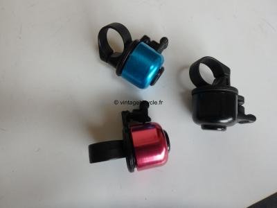 Alloy Handlebar Bell Sound Mini Alarm Cycling Bells Horns