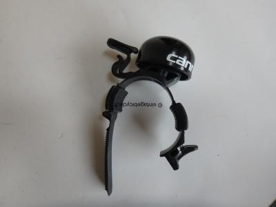 CANNONDALE Alloy Handlebar Bell Sound Mini Alarm Cycling Bells Horns
