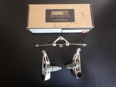 CONTROL TECH Etrier Cantilever V-Brake Top CNC USA