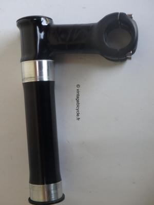 CANNONDALE Lefty SI stem/steerer une piece, 100mm 31.8mm