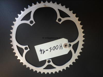 CAMPAGNOLO 53t CHORUS - Chainring 135mm. NOS