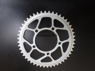 Chainring aluminum 48t 94mm NOS