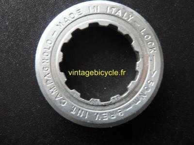 CAMPAGNOLO Freewheel lock ring - cassette/sprocket lock ring D:29mm