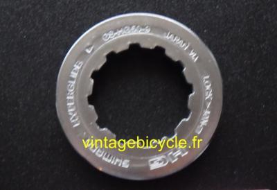SHIMANO Freewheel lock ring - cassette/sprocket lock ring D:30.5mm