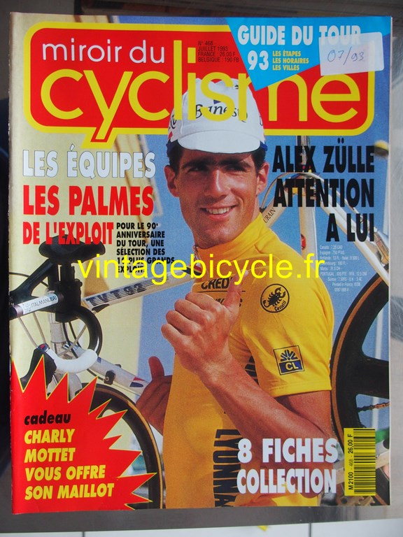Vintage bicycle fr 103 copier
