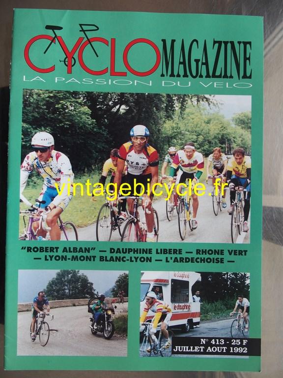 Vintage bicycle fr 13 copier 4