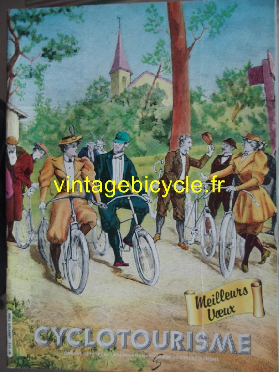 Vintage bicycle fr 14 copier 16