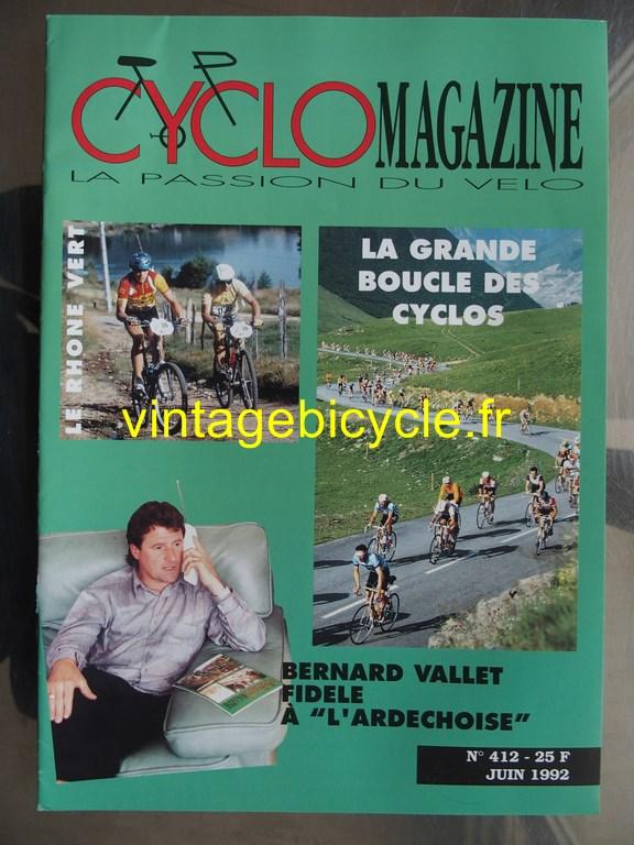 Vintage bicycle fr 14 copier 5
