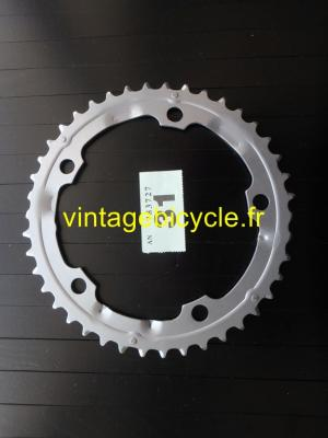 42t Steel Chainring bcd 130mm NOS
