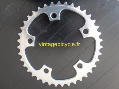 39t SPECIALITES TA ZEPHIR Chainring 110mm