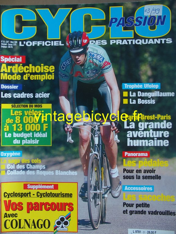 Vintage bicycle fr 15 copier 12
