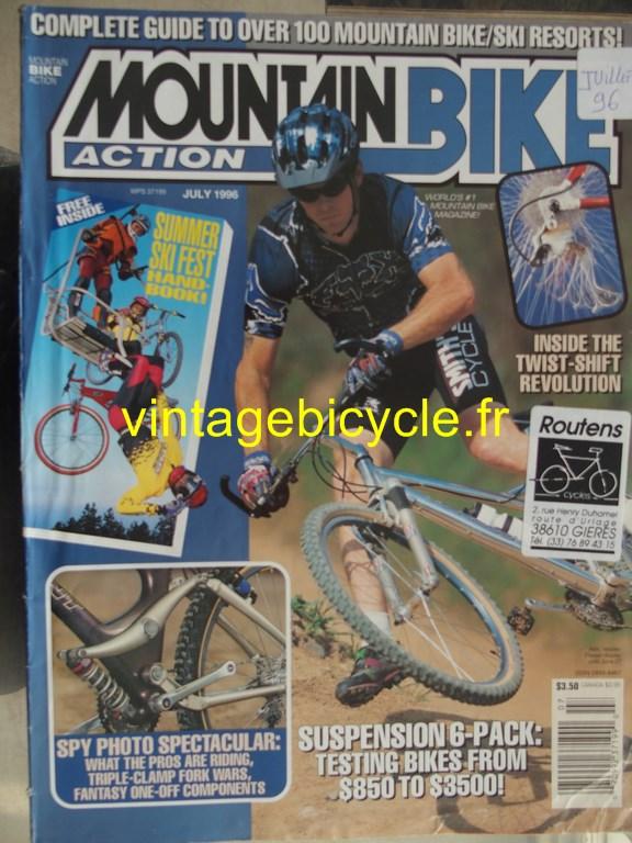 Vintage bicycle fr 20 copier 5