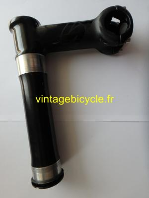 CANNONDALE LEFTY SI stem/steerer one piece, -5° 120mm 31.8mm XC3 VGC