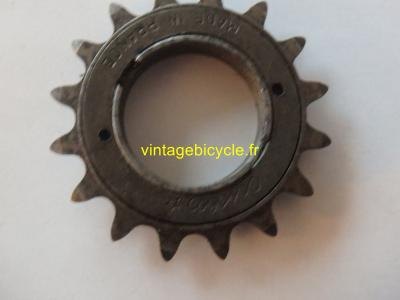 CYCLO Vintage 1 speed 16 Tooth NOS
