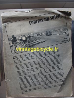 MIROIR DU CYCLISME 1968 - 03 - N°97 mars 1968