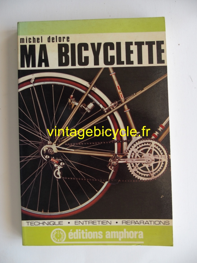 Vintage bicycle fr 20170417 2 copier
