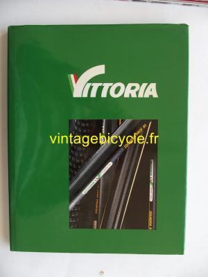 "VITTORIA ""L'histoire"""