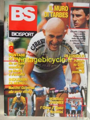 BS BICISPORT - 2000 - N°8 2000