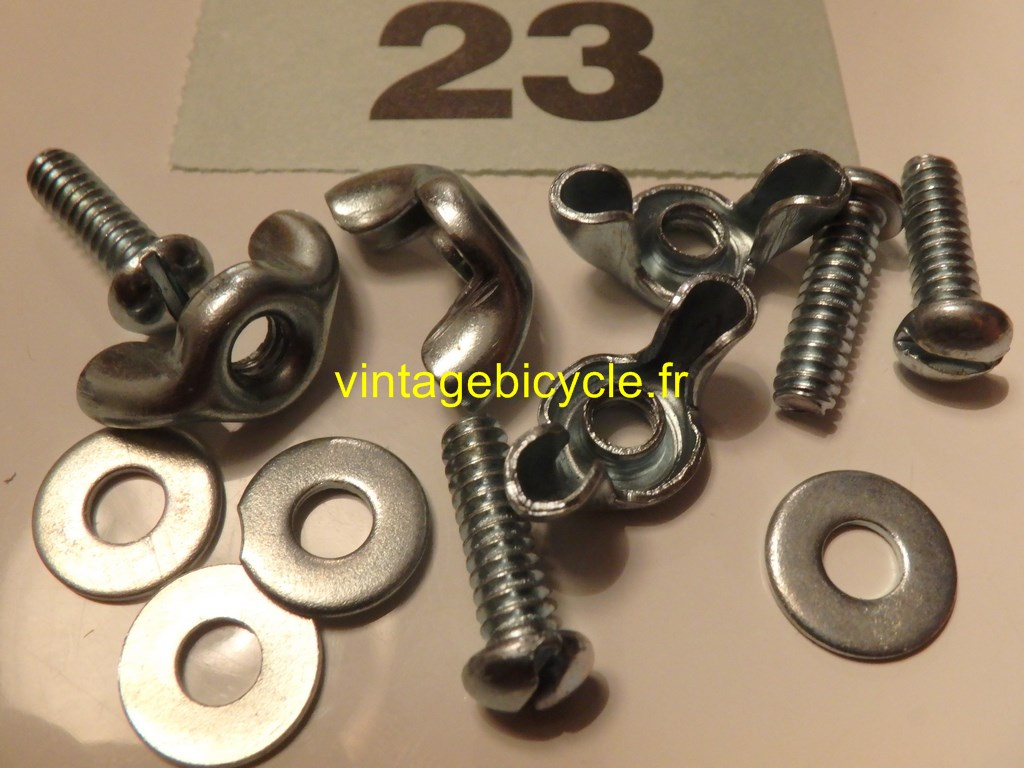 Vintage bicycle fr 232 copier