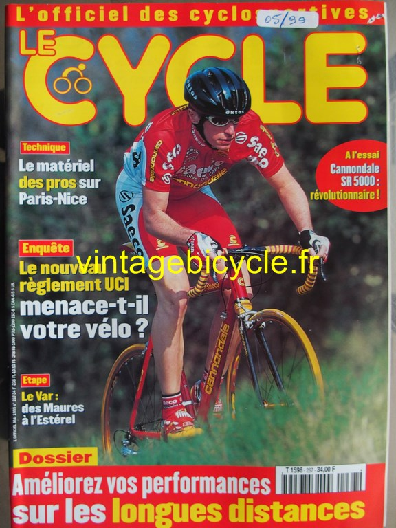 Vintage bicycle fr 33 copier 5
