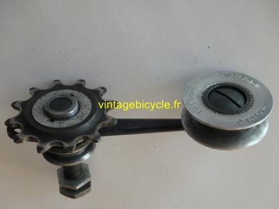 CYCLO rear dérailleur Vintage Eroica
