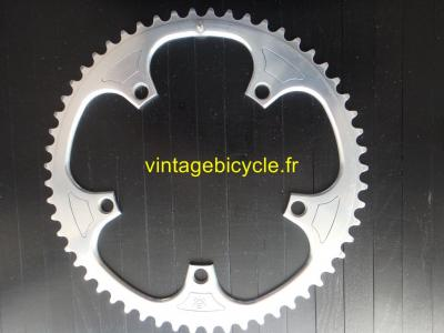 STRONGLIGHT 144 BCD Chainring aluminum 56t VGC