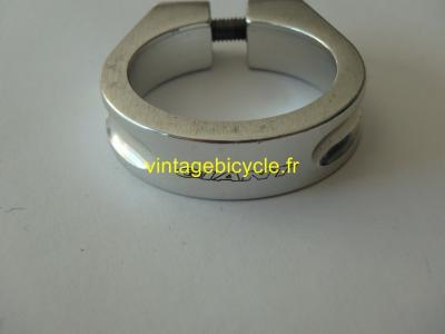 GIANT Collier tige de selle pour tube de cadre 34.9mm H:11mm NOS