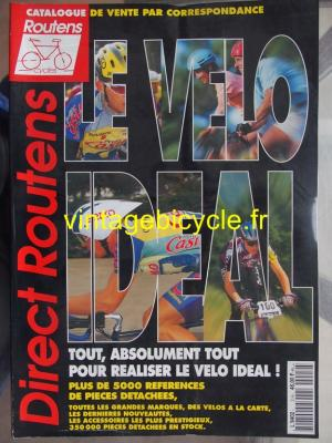 ROUTENS DIRECT 1996