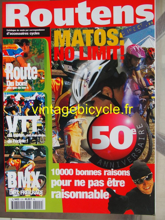 Vintage bicycle fr 61 copier 2