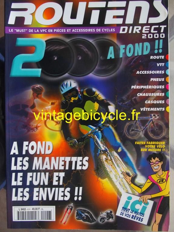 Vintage bicycle fr 62 copier 3