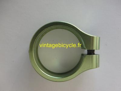 CANNONDALE Seatpost Clamp H:14 - for 30mm Frame Seat Tubes Screw Titanium