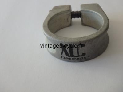 XLC Collier tige de selle pour tube de cadre 34.9mm H:15mm Occasion