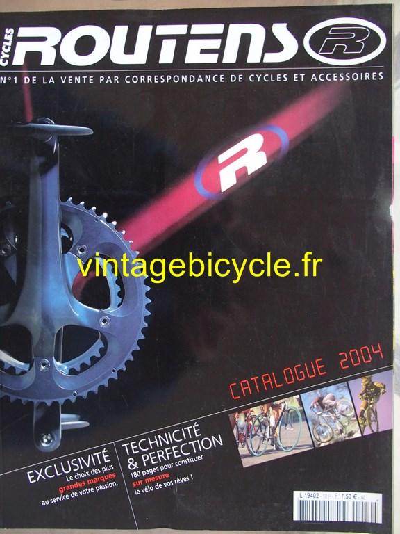 Vintage bicycle fr 66 copier 2