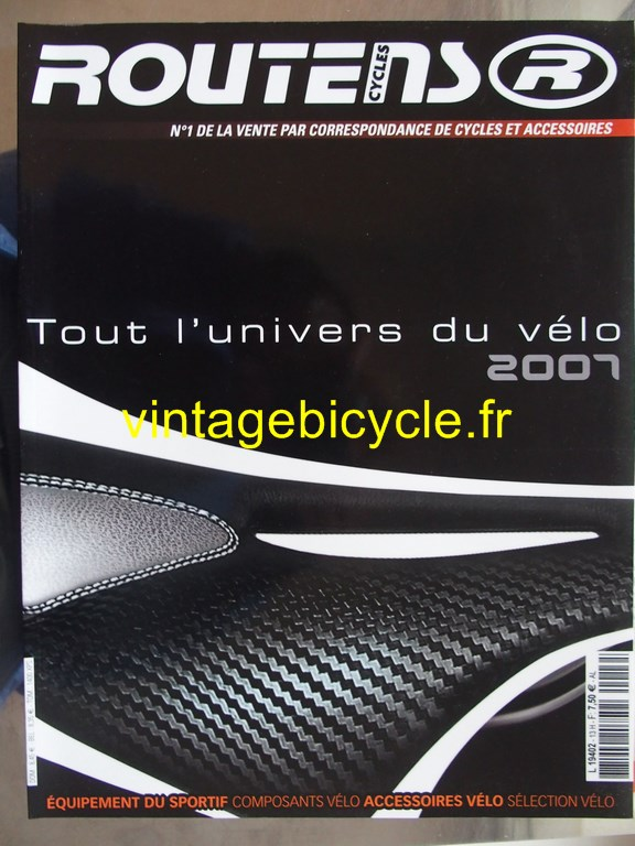 Vintage bicycle fr 69 copier 2