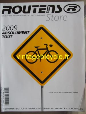 ROUTENS DIRECT 2009