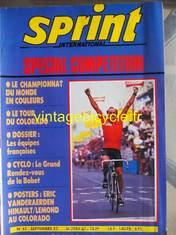 Vintage bicycle fr 75 copier 2