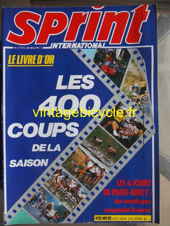 Vintage bicycle fr 76 copier 2