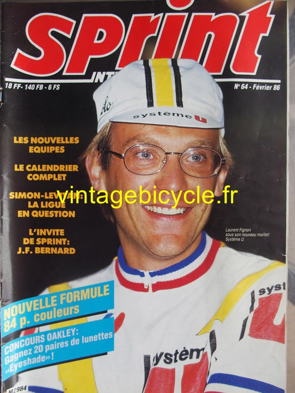 Vintage bicycle fr 80 copier 2