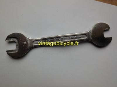 VAR REF: 20 CONE SPANNER Tool Wrench 13/14mm