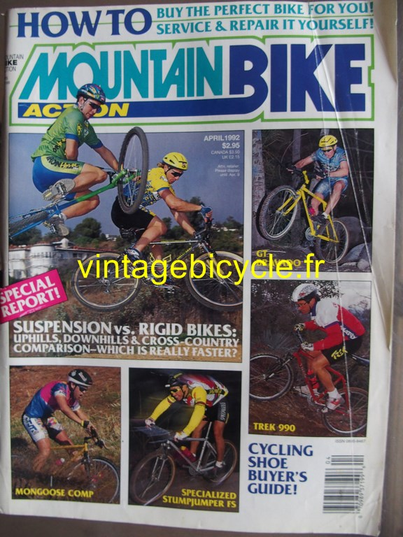 Vintage bicycle fr 9 copier 15
