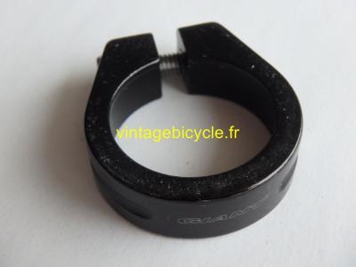 GIANT Collier tige de selle pour tube de cadre 34.9mm H:13mm NOS