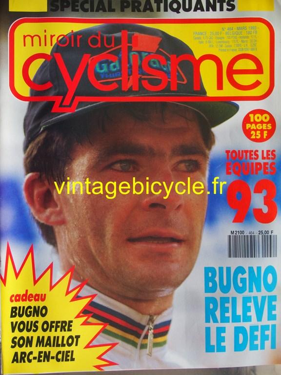 Vintage bicycle fr 99 copier
