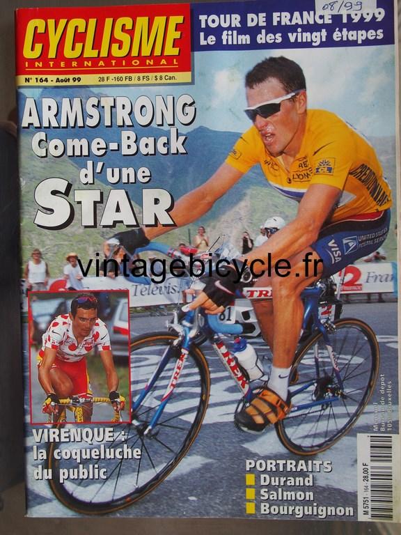 Vintage bicycle fr cyclisme international 11 copier