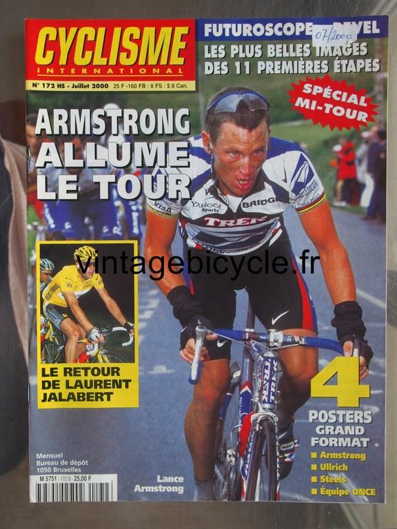 Vintage bicycle fr cyclisme international 17 copier
