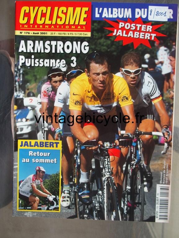 Vintage bicycle fr cyclisme international 19 copier