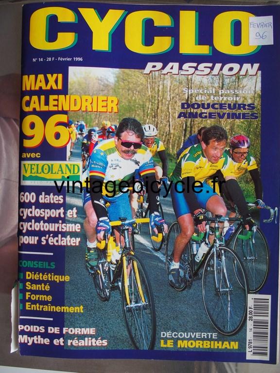 Vintage bicycle fr cyclo passion 1 copier 1